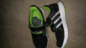 Kids Adidas shoes