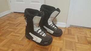 Head Size 11 Snowboard boots