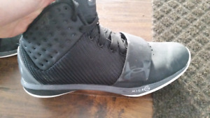Under armour micro g basketball shoes