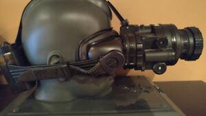 MW2: Night vision goggles