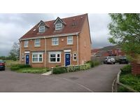 6 bedroom Semi detached House Available TO LET in Hamilton