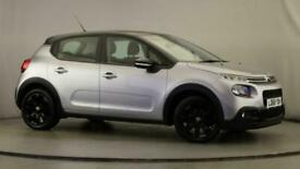 image for 2018 Citroen C3 1.2 PureTech Feel Nav Edition 5dr Hatchback Petrol Manual