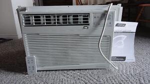 window air conditioner  Make Garrison