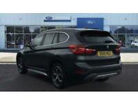 2018 BMW X1 sDrive 18i xLine 5dr Petrol Estate Estate Petrol Manual
