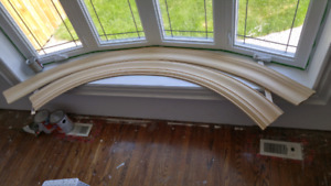 Arch molding
