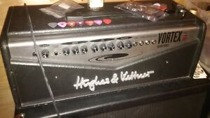 Hughes and Kettner Vortex 100w Head