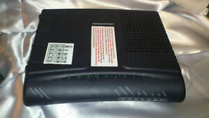 ARRIS High-Speed Cable Modem w/Backup Battery TM602G/115