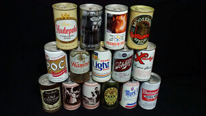 You don't need drapes, you need a BEER CAN COLLECTION