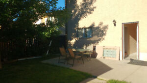 2-bedroom walk-out basement in Shawnessy SW, utilities included!