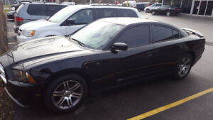 2014 Dodge Charger SXT Plus Sedan