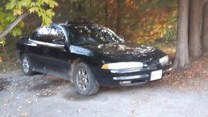 2002 Oldsmobile Intrigue Sedan $800 obo