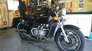 1983 GL1100 Goldwing - Sell/Trade for Ninja 250