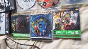 ps1 bundle $60 London Ontario image 1
