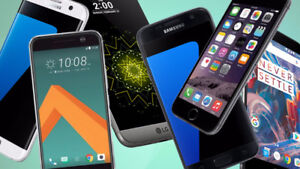 Lots Of Different Cell Phones For Sale! Different Providers!