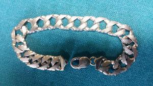 bracelet en or 10 k 26.2 g
