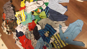 Baby boy clothes!