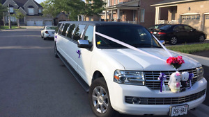 Mississauga prom limo   prom limousine   wedding limo service