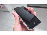 Iphone 4s Unlocked Black