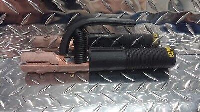 250 Amp Welding Rod Electrode Holder A316