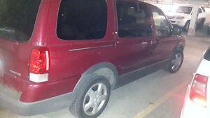 2005 Pontiac Montana w/1SB Minivan, Van
