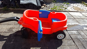 Little Tikes Wagon for Sale!