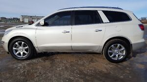 Buick Enclave 2008 CLX in mint condition