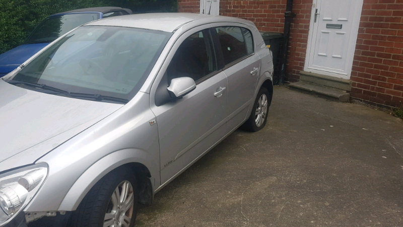 Vauxhall Astra elite 1.9cdti | in Jarrow, Tyne and | Gumtree on
