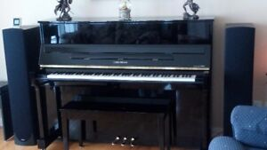 Piano Yamaha Cable Nelson