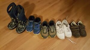 Boys Boots/Sneakers