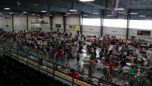 Barrie Game Exchange Apr 7 Canada's LARGEST Video Game Swap Meet