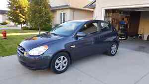 2008 Hyundai Accent L, 93K, New Tires, Very Good Cond