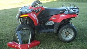 2008 Polaris Sportsman