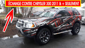 Jeep Grand-Cherokee Diésel