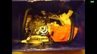 Small engine & power tool repair