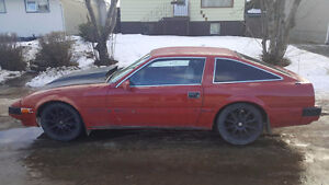 1984 Nissan 300ZX (Drift Car) (Sask Plateable)