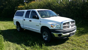 2008 Dodge Power Ram 1500 Pickup Truck--PRICED TO SELL