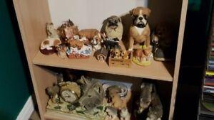 collection berger allemand. labrador.golden et autre a partir 1$