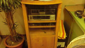 Stereo Componet Stand