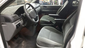 2004 Ford Freestar Minivan, ONLY 96,000 KM $ 3695 SAFETIED AND Kitchener / Waterloo Kitchener Area image 1