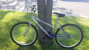 Huffy Blackwater 26-Inch Mountain Bike West Island Greater Montréal image 2