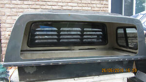 OLDER TOP OF THE LINE SLEEPER FOR PICK UP TRUCKS Kitchener / Waterloo Kitchener Area image 3