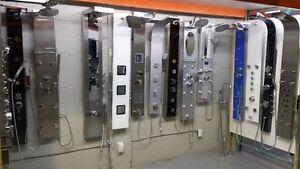 LIQUIDATION Colonnes de Douche - Shower Panels/Columns et PLUS! West Island Greater Montréal image 6