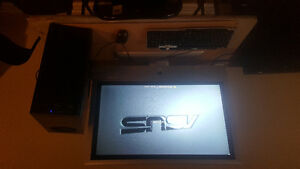 Asus 3.20ghz pc desktop