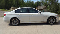 2014 BMW 5-Series 528i xDrive M sport Sedan