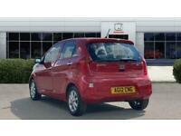 2012 Kia Picanto 1.25 2 EcoDynamics 5dr Petrol Hatchback Hatchback Petrol Manual