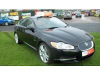 Jaguar XF 3.0TD V6 auto S Premium Luxury