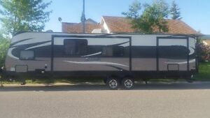 Travel Trailer For Rent Camp In Style
