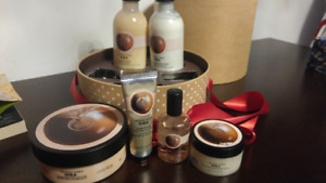 The Body Shop - Ultimate Shea Collection