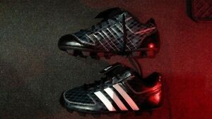 adidas soccer cleats size 6