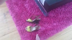 Sandales d'été taille 8